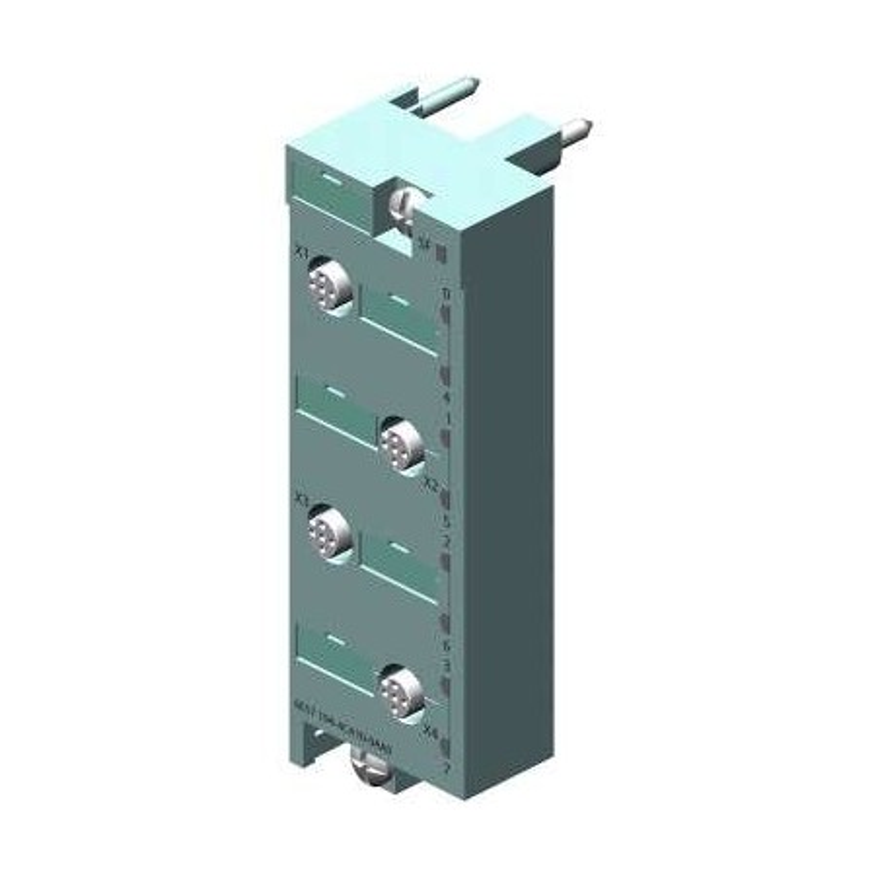 6ES7 194-4CA10-0AA0 Siemens ET 200pro