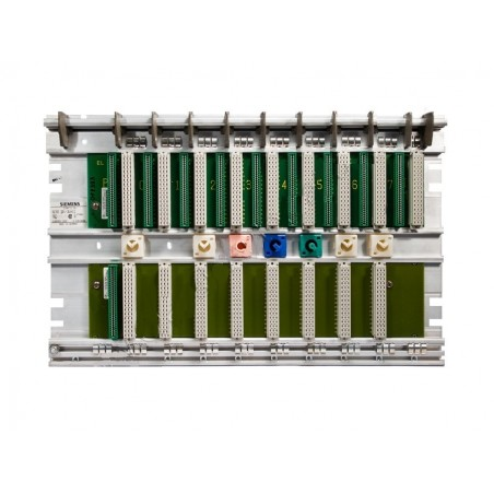 Siemens 6ES5701-3LH11 SIMATIC S5, EXPANSION RACK FOR S5-115H