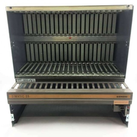 6ES5188-3UA32 Siemens SIMATIC S5 CENTRAL RACK