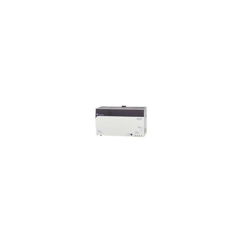 1606-XL480F Allen-Bradley Switched Power Supply