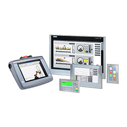 HMI  - PC INDUSTRIELS